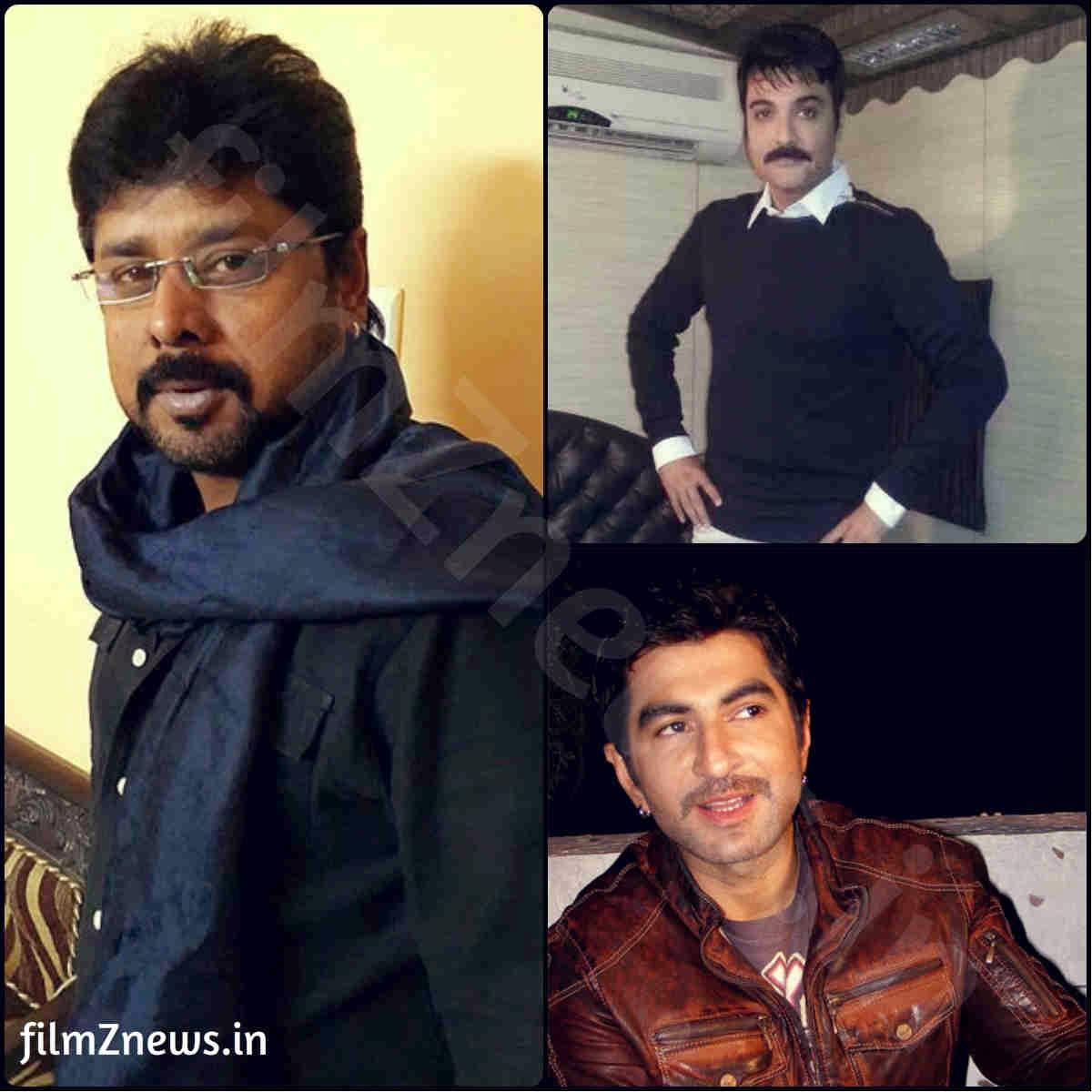 "Prosenjit, Jeet together in Their Next film ""Dil Bole Awara"""