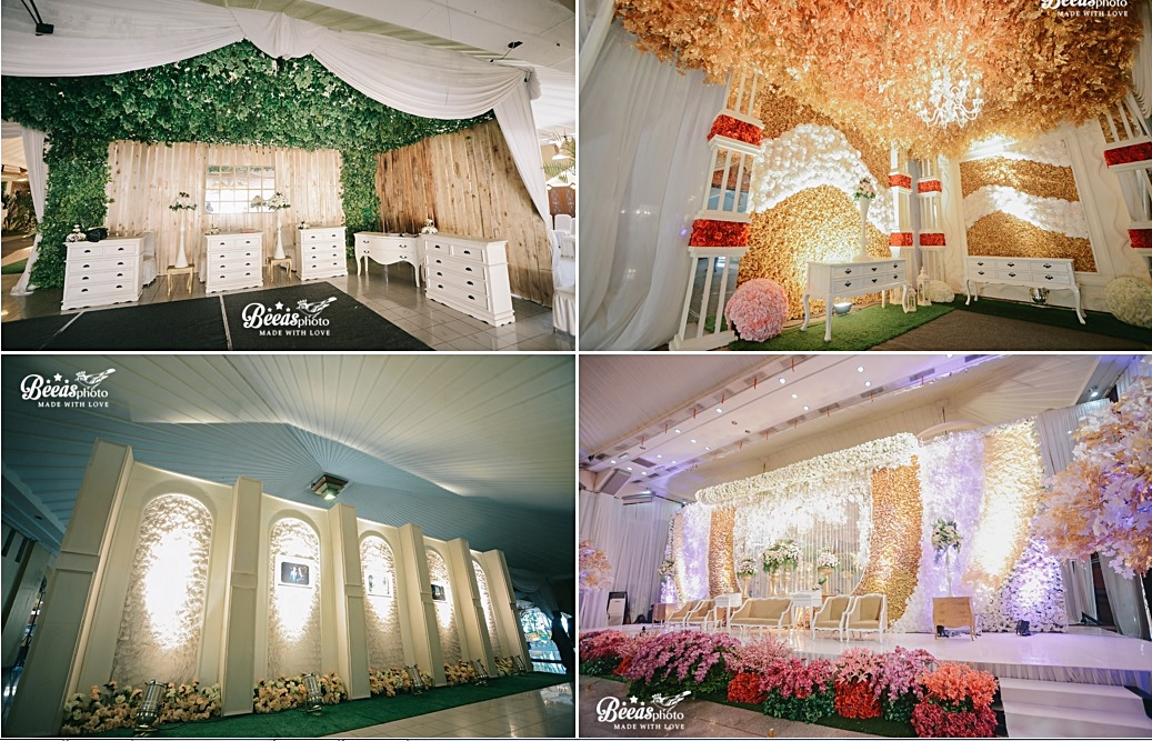 Big Brave Thing Review Wedding Concept Bandung