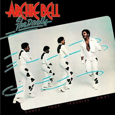 Archie Bell & The Drells - Dance Your Troubles Away 1975 (USA, Funk, Soul, Disco)