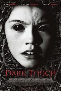 Ver online: Dark Touch (2013)