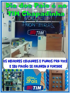 Tim Chapadinha