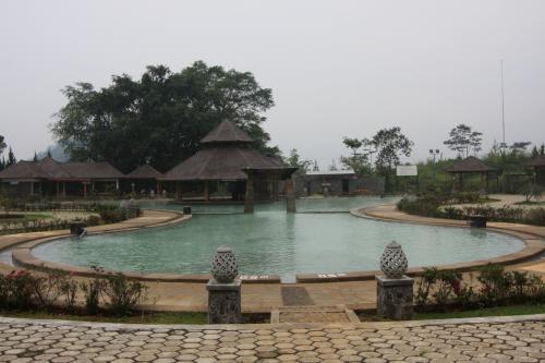 Ciater Spa Resort Subang