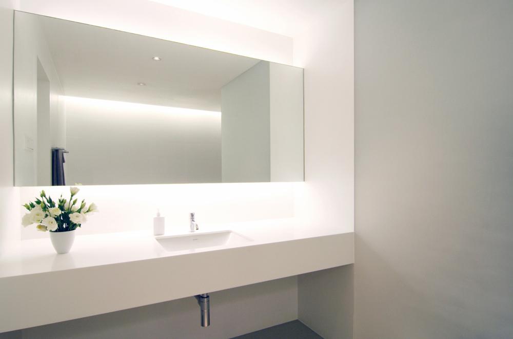 Lyrics Mirror In The Bathroom