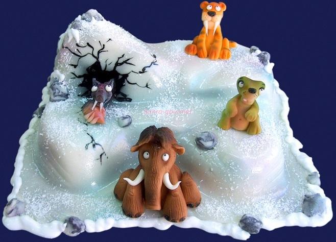 How Do You Freeze Birthday Cake