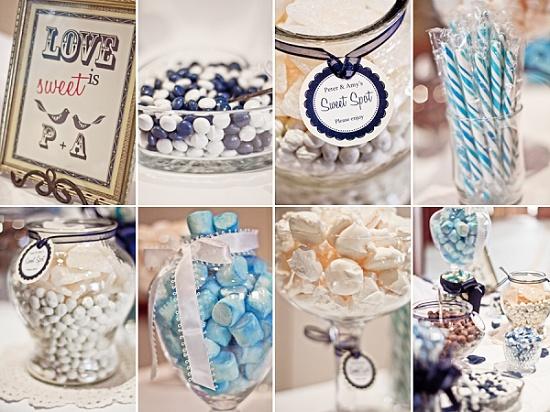 Wedding Ideas Candy Bar | Wedding Ideas