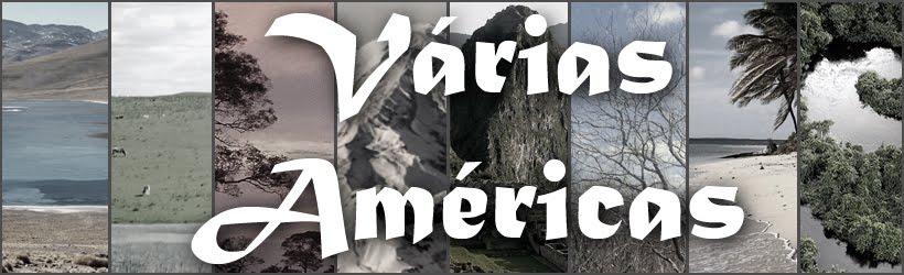 Várias Américas