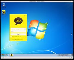 Kakaotalk PC Version