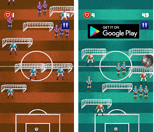 Sports Game of the Month - 	 Soccer Ball Shooter 2018: Goal Sniper Shootout