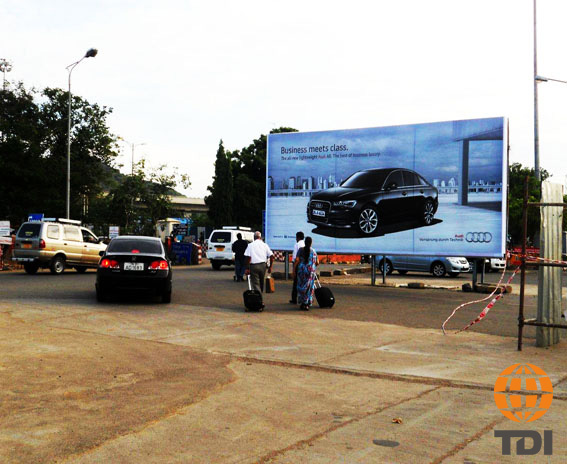 outdoor advertising, tdi, advertising