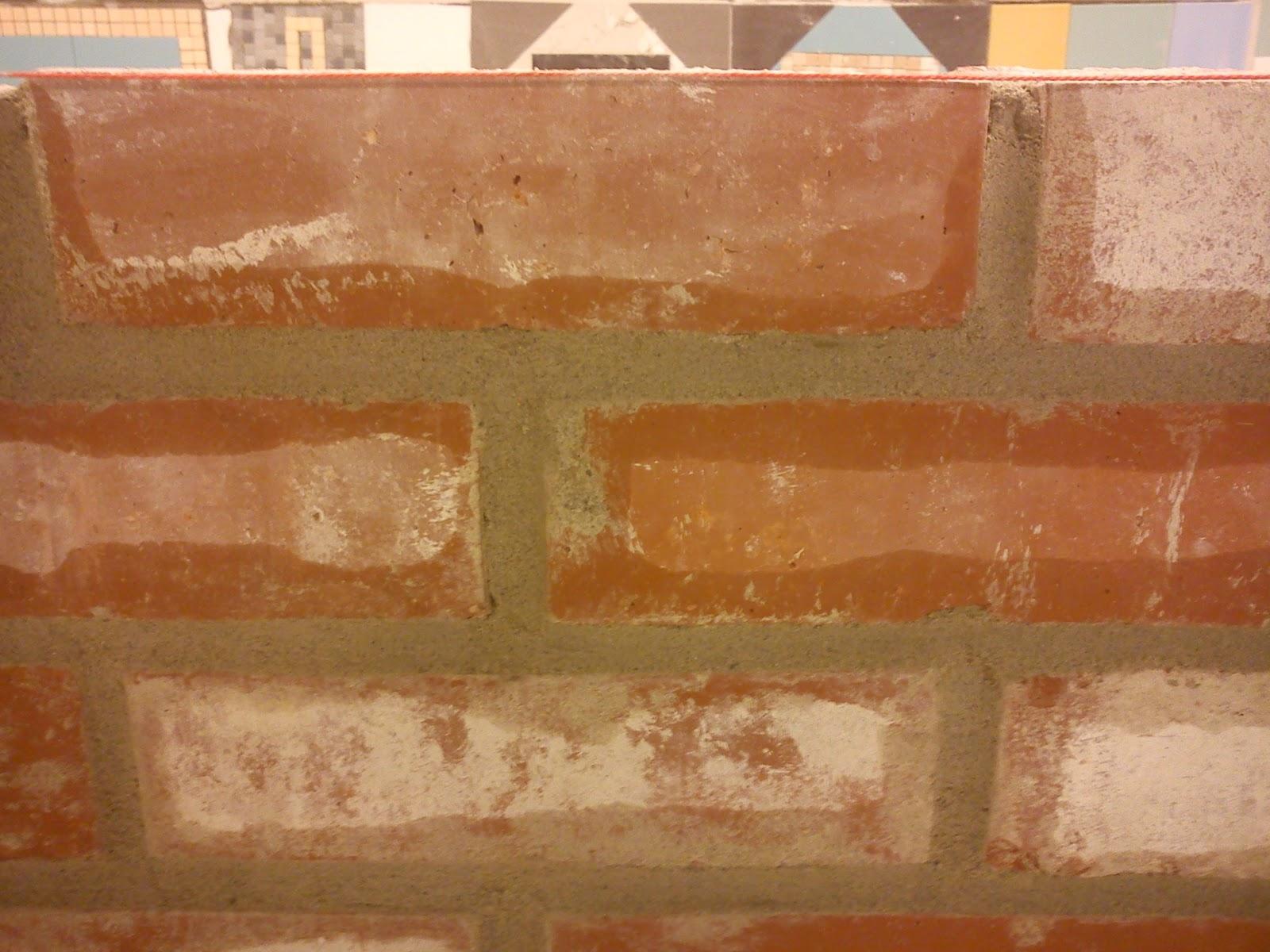 Hvordan mure med teglstein