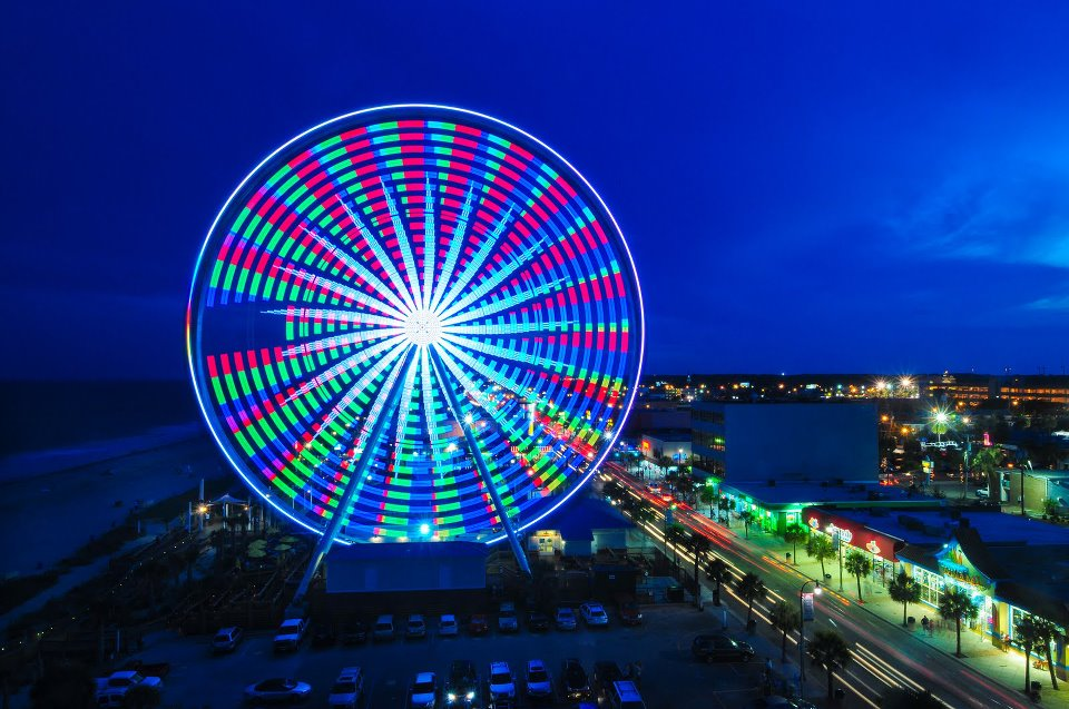 Myrtle Beach Upcoming Events