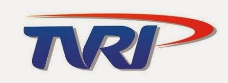 TVRI TV Logo
