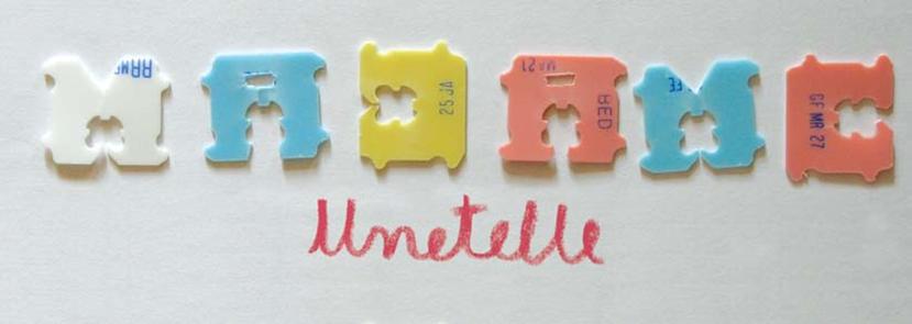 Madame Unetelle