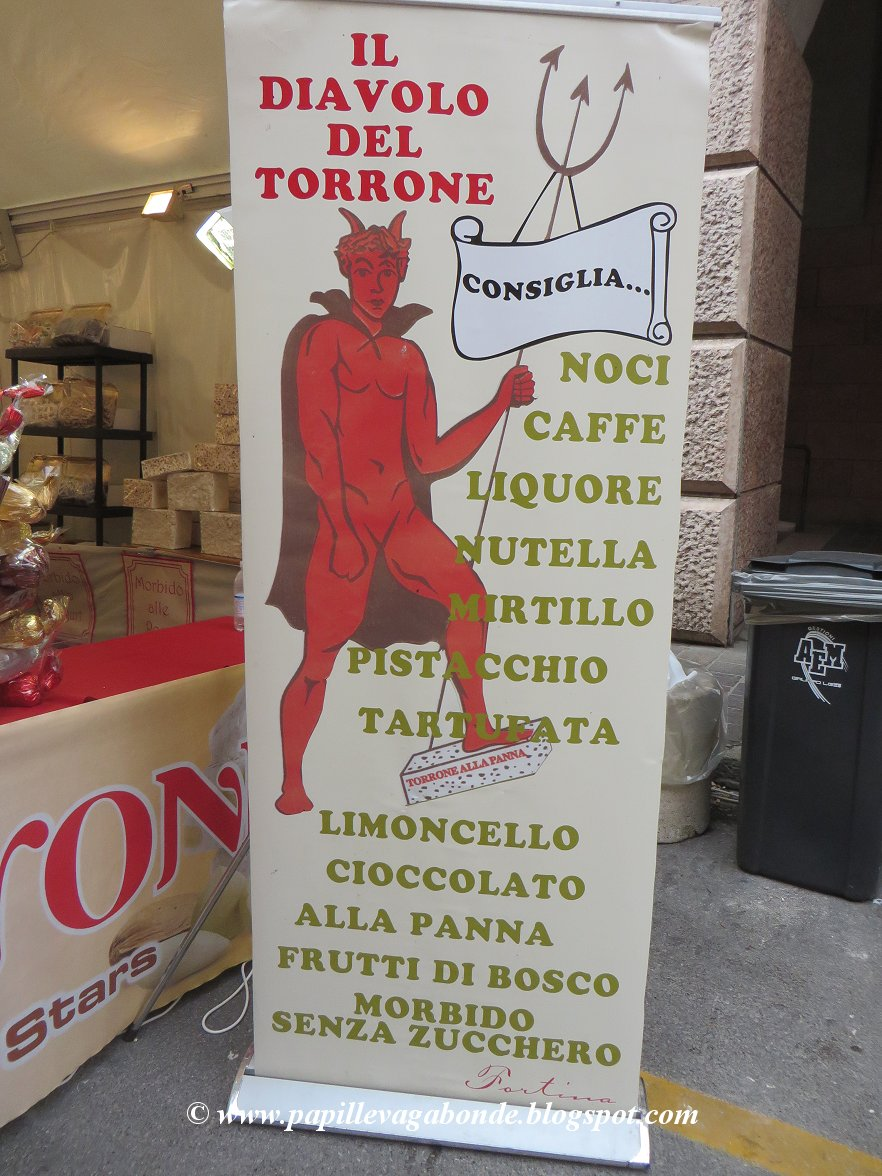 Papille Vagabonde Torrone Duro O Torrone Tenero