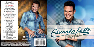 CD Eduardo Costa – Sapequinha (2015)