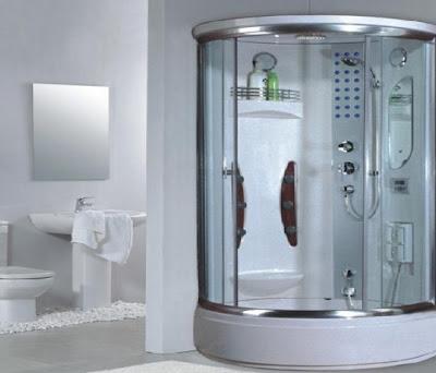Decoraciones y mas duchas modernas para tu ba o en el 2013 - Duchas modernas para banos ...