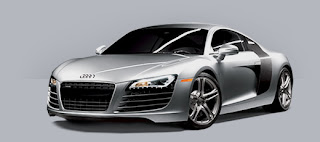 Audi Cars Collections 10