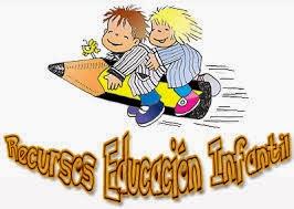 RECURSOS DIGITALES - EDUCACIÓN INFANTIL