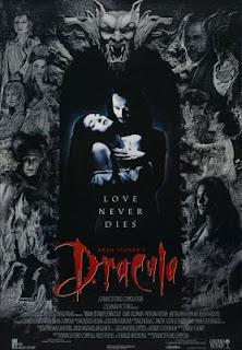 filme Drácula de Bram Stoker