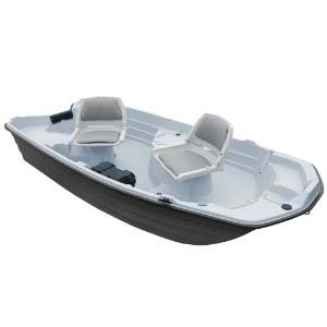Best fishing boats kl industries sun dolphin pro 10 2 for Sun dolphin pro 10 2 fishing boat