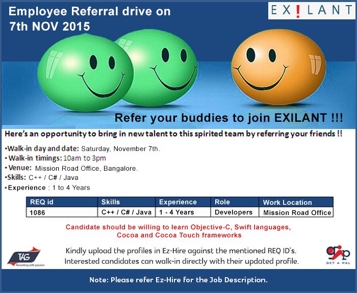 employee referral id