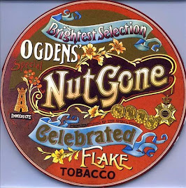 Small Faces -Ogdens' Nut Gone Flake-1968-