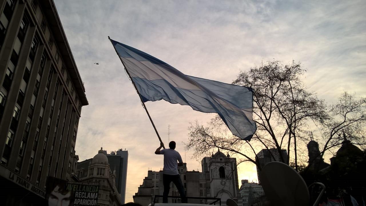 Plaza de Mayo 2017