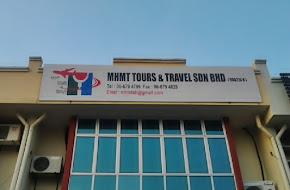 MHMT TOURS & TRAVEL SDN BHD