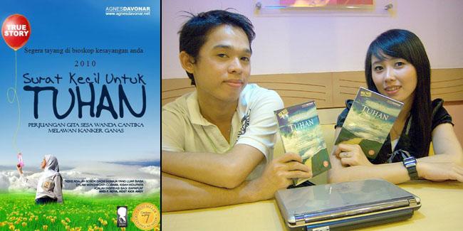 Novel Indonesia Terlaris dan Memberi Banyak Inspirasi