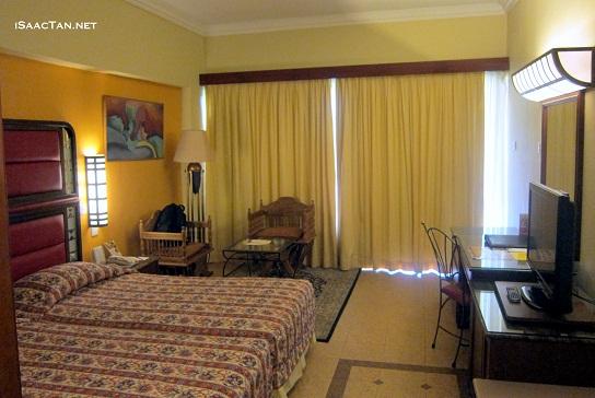 Hotel Deluxe Room Photo