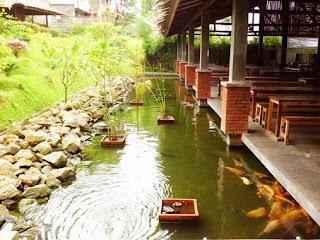 Foto Daftar Obyek Wisata Kuliner Bandung Terbaru