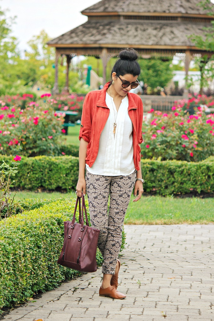 Fall 2013 Trends, searsStyle Fall Fashion Must Haves #shop