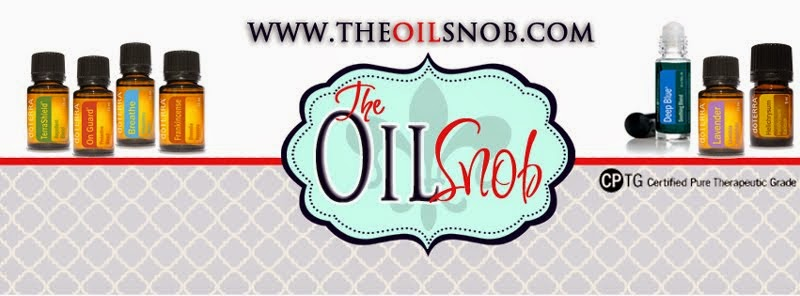 The Oil Snob