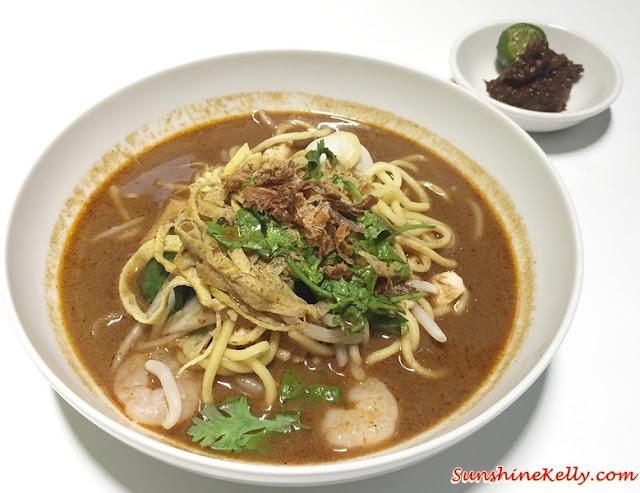 Chef's A-List Malaysian Feast, Nook, Aloft KL Sentral, A-List Malaysian Feast, Malay traditional cuisine, ramadan buffet, buka puasa buffet