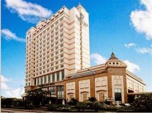 Harga Hotel bintang 4 di Jakarta - Oasis Amir Hotel