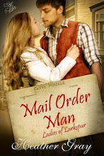 Win a Copy of Mail Order Man!
