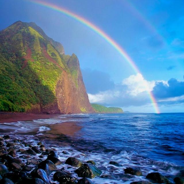 ze viagem praia arco-íris