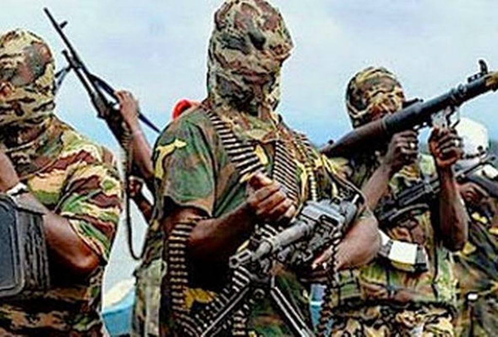 Boko Haram itu Bukan Islam