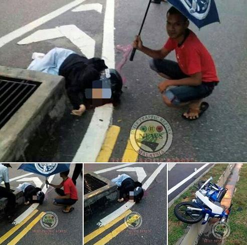 Jururawat maut dilanggar lari Polis cari saksi kejadian
