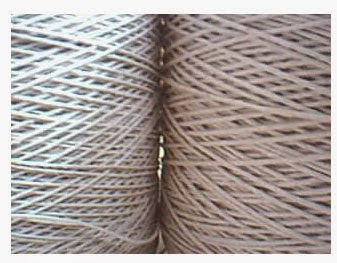 Natural Cotton Rope For String Lock Pin
