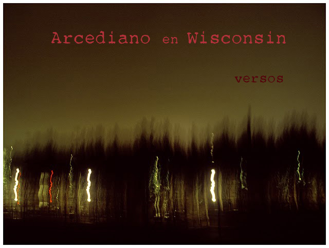 Arcediano en Wisconsin