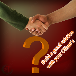 business Relation, Buyer and Freelancer , Freelancer , Money making tips