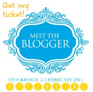 Meet the Blogger Stockholm
