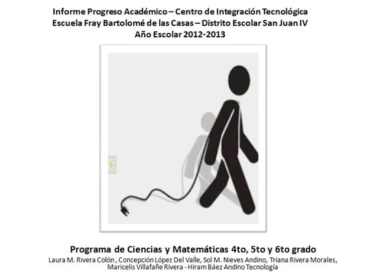 Integración de la TECNOLOGÍA MATEMÁTICAS 456to