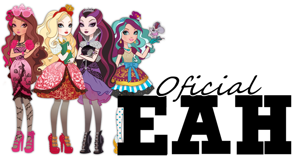 ♥Ever After High Oficial♥