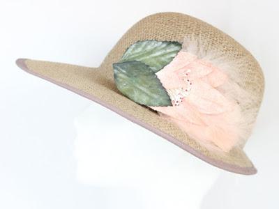 2016 - Coleccion Citricos · Sombreros 12