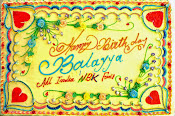 Balakrishna Birthday Celebrations-thumbnail-1