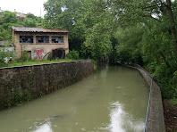 El Canal de Viladomiu Nou
