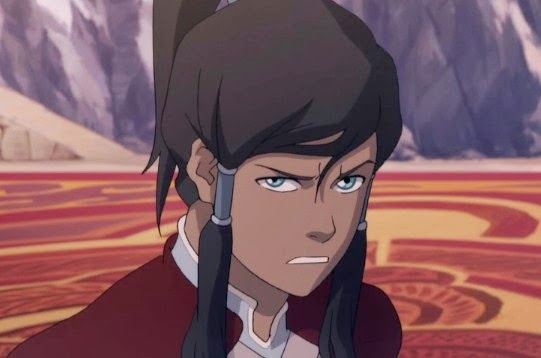 Avatar: The Legend of Korra Book 4 – Episode 2 Subtitle Indonesia