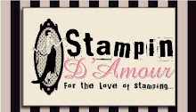 *Stampin&#39; D&#39;Amour*